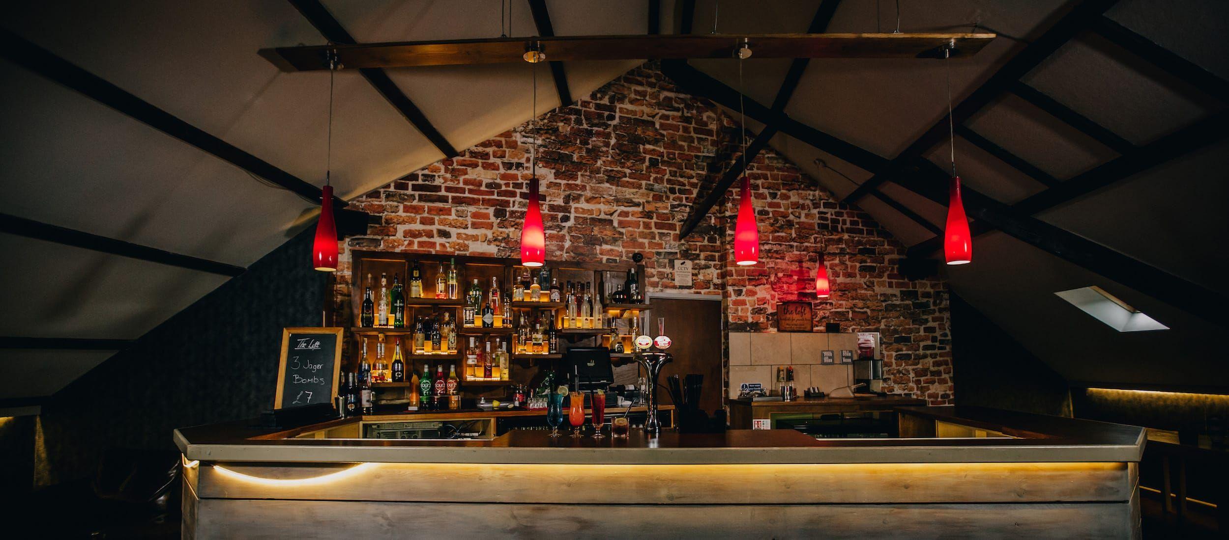 Our Unique Bars