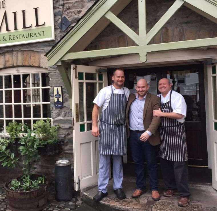 The Mill's News