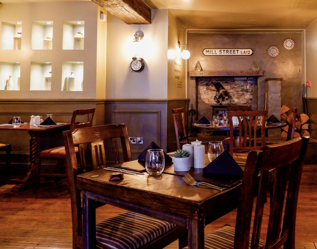 A Gastropub for All Occasions