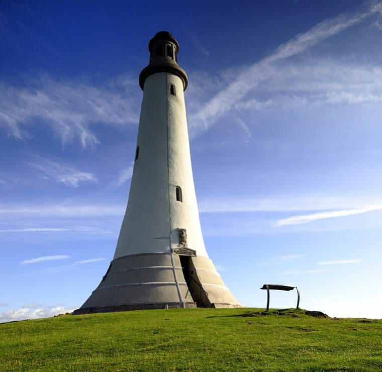 The Hoad Monument, Hoad Hill