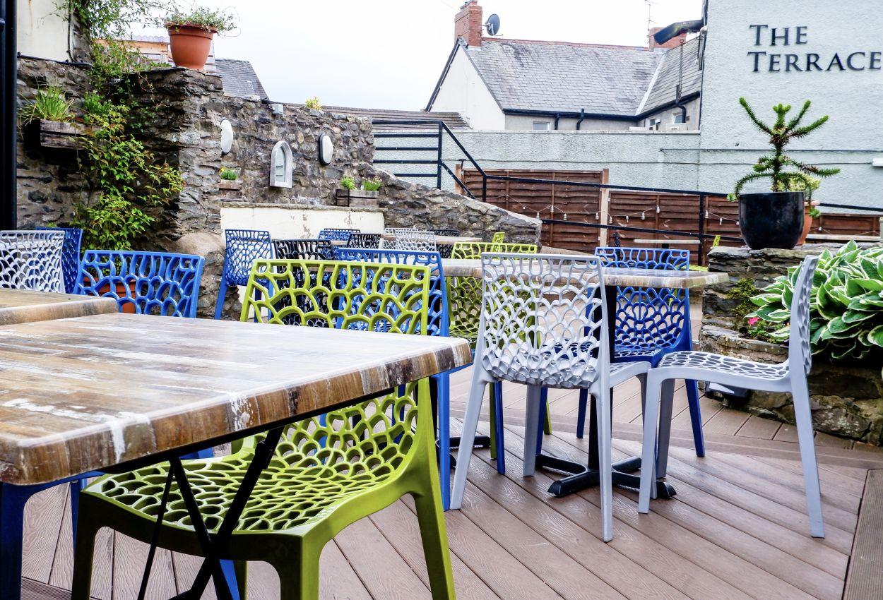 The Terrace Bar & Lounge