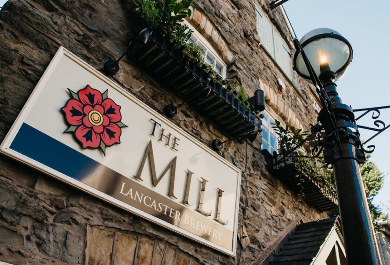 Visit our Ulverston Gastropub