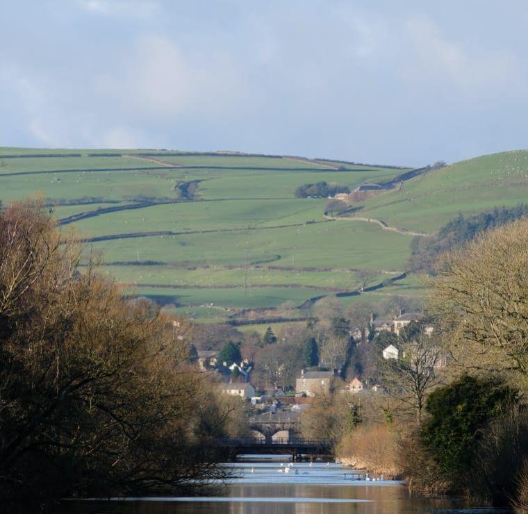 Ulverston Countryside Walks